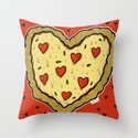 Valentines Day Pizza Pizza by nickydigital