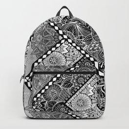 Tribal Yang Backpack