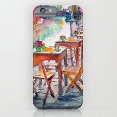 Street Slim Case iPhone 6