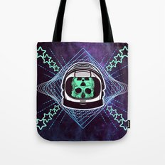 Lonely Traveller  Tote Bag
