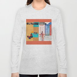 Don't Comply Long Sleeve T-shirt