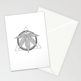 Cannaboros Stationery Cards