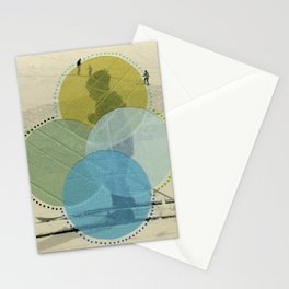 Cold Filters Stationery Cards