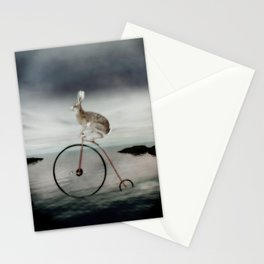 travelling dandy Stationery Cards