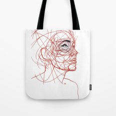 What You Do Not Know Tote Bag