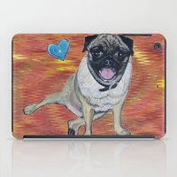 woody iPad Cases featuring Woody by gretzky