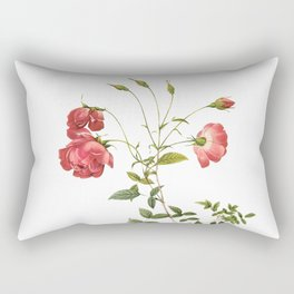 Vintage Roses [05] Rectangular Pillow