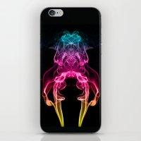 hulk iPhone & iPod Skins featuring Hulk by Steve Purnell