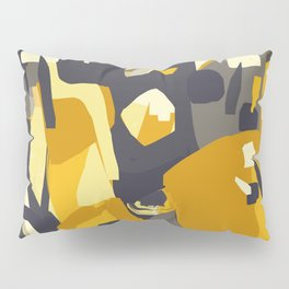 Roadtrip Pillow Sham