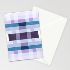Winter Serenity Stationery Cards