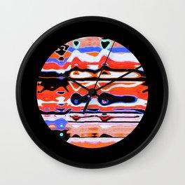 cosmo Wall Clock