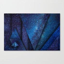 (SPaCE) Canvas Print