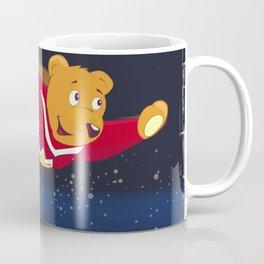 Superted Coffee Mug