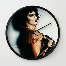 Boss Wall Clock