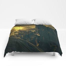 BLACK DX GOKUWAVE M816 Comforters