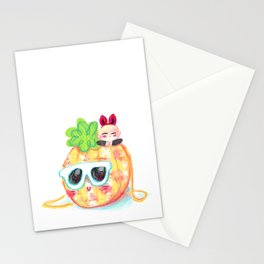SHINee Pinee Onew Stationery Cards