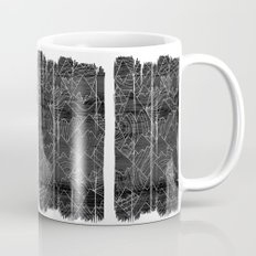 Paintbrush Mounts Mug