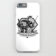 Diamond Sponges Slim Case iPhone 6s