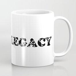 Huynh Legacy Scattered Leaves Coffee Mug