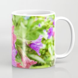 463 - Flowers Coffee Mug