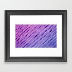Stream of Life Framed Art Print