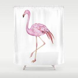 Animal Art  #5 Shower Curtain
