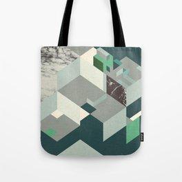 FUTURITS GREN Tote Bag