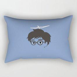 MZK - 2013 Rectangular Pillow