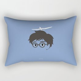 MZK - 2013 Rectangular Pillow