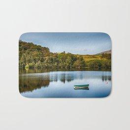 Loch Awe Reflections Bath Mat