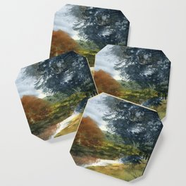 Autumn River Coaster