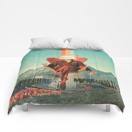 Enemy Comforters