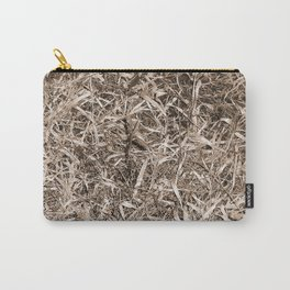 Grass Camo Carry-All Pouch
