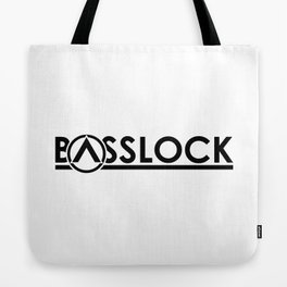 Basslock Promotional Items Tote Bag