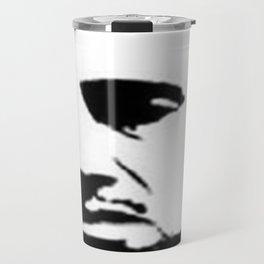 Vito Corleone Travel Mug
