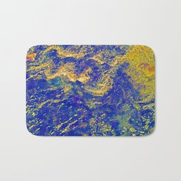 Skyscape Bath Mat