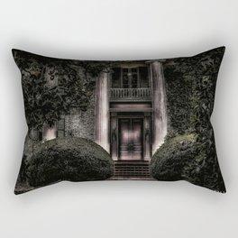 Old Manor Rectangular Pillow