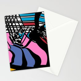 Junction Stationery Cards