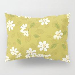 Spring.. Soon.. Soon.. Pillow Sham