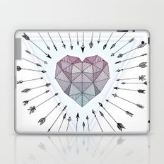 Young & Unafraid Laptop & iPad Skin