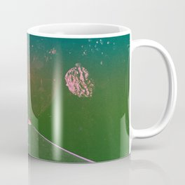 Specters Of The Future. Coffee Mug