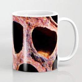 Space Plant Coffee Mug