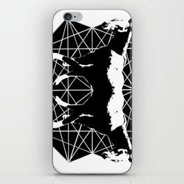 West iPhone Skin