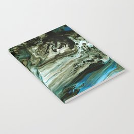 Granite Waterfall Notebook