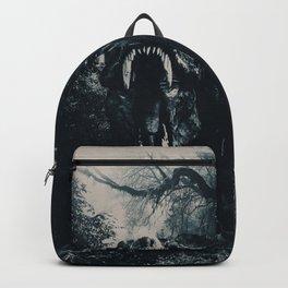 Tyrannosaurus Rex Backpack