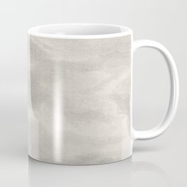 Exotic Flamingo Bird - Minimalism Drawing Coffee Mug