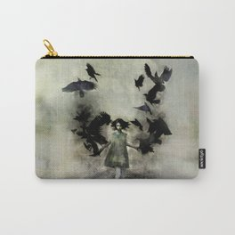 """Inanna"" Carry-All Pouch"