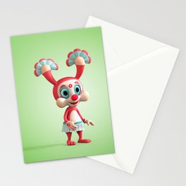 Lina Pippolina Stationery Cards
