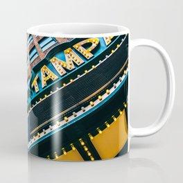 The Tampa Theatre Coffee Mug