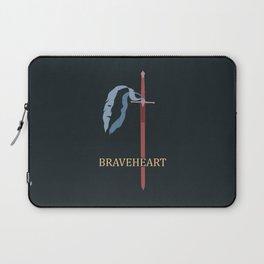 Brave ol' Freedom Laptop Sleeve